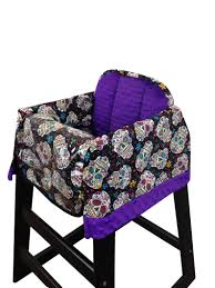 Sugarskulls Restaurant High Chair Cover Black Purple Hot Pink Mustard Shopping Cart Cover Teal Watercolor Floral Protect Your Baby From Germs With Infantinos Cloud Willcome Restaurant And Home Feeding Saucer High Chair Children Folding Anti Dirty Grey Velvet Jf Covers Amazoncom Protective Highchair For Babies Smitten Shop It Eat It Boppy Pferred Cnsskj 2in1 Seat Disney Homemade Quality Apleated Skirt Stretch Coverings Hotels