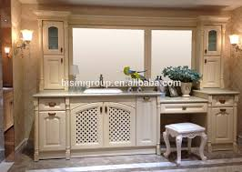 Bath Vanities With Dressing Table by Traditional Design Bath Vanity And Dresser Powder Room White