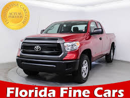 New And Used Toyota Tundra For Sale In Miami, FL | U.S. News ... Ford Dump Truck 99 Aaa Machinery Parts And Rentals Used 2017 Ford F 150 Xlt Truck For Sale In Ami Fl 85527 90573 90405 Best Trucks Of Miami Inc New Nissan Frontier Sale Us News 2015 Lariat 90091 For In On Buyllsearch Craigslist August 2013 Cars By Owner Under Debary Dealer Orlando Florida Panama Toyota Pickup 7th And Van Box