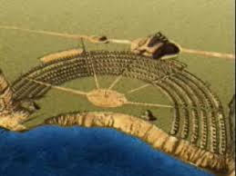 Poverty Point Map & History