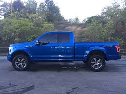 What Is The Best All Terrain Tire To Consider? - Ford F150 Forum ...