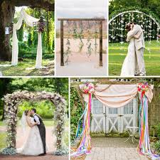 Wedding Arbor Decor For Any Theme FiftyFlowers
