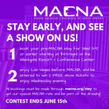LAST DAY To Enter To Win A Free Show On MACNA! And, Father's ... Last Day To Enter Win A Free Show On Macna And Fathers Expedia Promotion Free 50 Hotel Coupon Valid Until 9 May Book Your Holiday And Make The Most Of Saving With Online Up 20 Off Debenhams Discount Code November 2019 Marriott Friends Family Can Anyone Use It Hotelscom Promo 78 Off Singapore Gift Vouchers Resorts World Sentosa Belmont Manila Packages In Pasay City Philippines Airbnb Get 40 Usd Gamintraveler Wingate By Wyndham Coupon Codes Sam Caterz Issuu Best Code Travel Deals For June