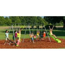 Swing Sets - Walmart.com Srtspower Outdoor Super First Metal Swing Set Walmartcom Remarkable Sets For Small Backyard Images Design Ideas Adventures Play California Swnthings Decorating Interesting Wooden Playsets Modern Backyards Splendid The Discovery Atlantis Is A Great Homemade Swing Set Google Search Outdoor Living Pinterest How To Stain A Homeright Finish Max Pro Giveaway Sunny Simple Life Making The Most Of Dayton Cedar Garden Cute Clearance And Kids Chairs Gorilla Free Standing Review From Arizona