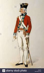 Most Decorated Soldier Uk by 18th Century British Military Stock Photos U0026 18th Century British