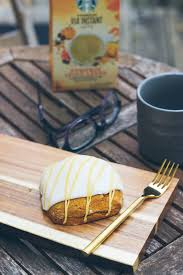 Starbucks Pumpkin Spice Scone Recipe by What I Love Most About Fall Lows To Luxe