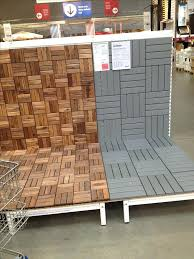 ikea outdoor flooring on dirt patio review houses picture ideas