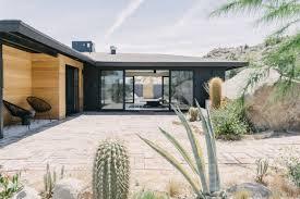 COUPON CODE INSIDE! Escape To Villa Kuro, A Designer Desert AIRBNB ...