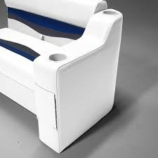 Captains Boat Chair Amazon by Flip Flop Pontoon Boat Seats Pontoonstuff Com