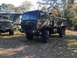 100 Military Surplus Trucks For Sale Russells Vehicles Items
