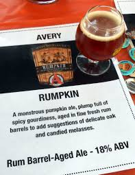 Imperial Pumpkin Ale Elysian by Great Pumpkin Beer Fest Wrap Up And Gallery The Brew Site