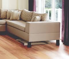 Adjustable Floor Register Deflector by Redirect Floor Vents Vent Extender