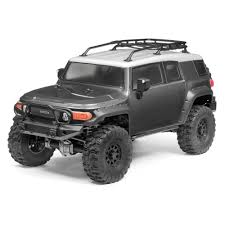 HPI Venture Toyota FJ Cruiser | RC HOBBY PRO - Financing Available