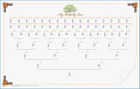 Family Genogram Template Word Awesome Inspirational Top Result 50 New Plain Of