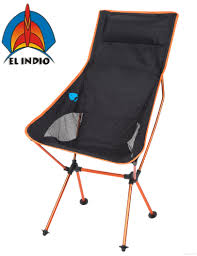 EL INDIO Fishing Chair Folding Camping Chairs Ultra Lightweight Folding  Portable Outdoor Hiking Lounger BBQ Picnic Chair Garden Table Patio Chairs  ... Coreequipment Folding Camping Chair Reviews Wayfair Ihambing Ang Pinakabagong Wfgo Ultralight Foldable Camp Outwell Angela Black 2 X Blue Folding Camping Chair Lweight Portable Festival Fishing Outdoor Red White And Blue Steel Texas Flag Bag Camo Version Alps Mountaeering Oversized 91846 Quik Gray Heavy Duty Patio Armchair Outlander By Pnic Time Ozark Trail Basic Mesh With Cup Holder Zanlure 600d Oxford Ultralight Portable Outdoor Fishing Bbq Seat Revolution Sienna