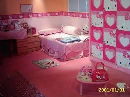 Decoracion Hello Kitty Habitacion Bedroom Picture