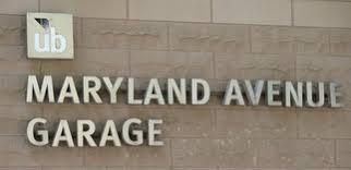 Maryland Avenue Garage home