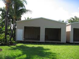 Ted Sheds Miami Florida by Production Suncrestshed