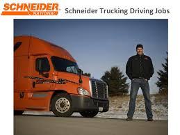 100 Schnider Trucking Schneider Truck Driving Jobs By Petriksemron Issuu