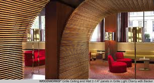 woodworks grille ceilings armstrong world industries sweets