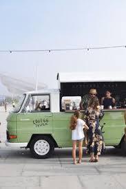 Combi Coffee Truck Porto Specialty