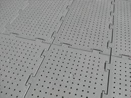 Temporary Outdoor Flooring Acai Sofa