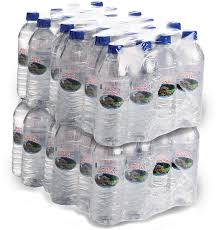 Music Mountain Bottled Water