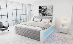 pin auf luxus bett für ein modernes schlafzimmer