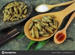 cuisine asiatique vapeur chrysalides de vers à soie cuisine asiatique cuisson à la vapeur