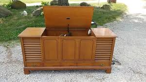 Magnavox Record Player Cabinet Value by Zenith Stereo Ebay