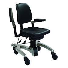 chaise de bureau handicat