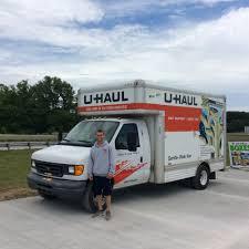 U-Haul Neighborhood Dealer - Truck Rental - 1857 W Outer Hwy 61 ...