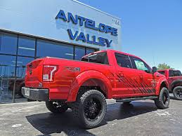 Rocky Ridge Trucks | Antelope Valley Ford