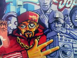 Mac Dre Mural Sf by Graffiti At Ulica Morska In Gdynia Graffiti Bridge Pinterest