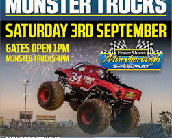 Monster Trucks Maryborough Speedway - Wide Bay Kids Monster Trucks Images Monster Truck Hd Wallpaper And Background Tough Country Bumpers Appear In Film Trucks To Shake Rattle Roll At Expo Center News Ultimate Dodge Lifted The Form Of Xmaxx 8s 4wd Brushless Rtr Truck Blue By Traxxas Silver Dollar Speedway 20 Things You Didnt Know About Monster As Jam Comes Markham Fair Full Throttle Maryborough Wide Bay Kids Malicious Tour Coming Terrace This Summer