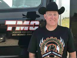 Top Rookie Trucker Finalist Finds New Challenge In Trucking