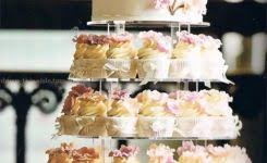 Random Attachment Ideas For Wedding Cake Stands Picture Diy Rustic Stand Once Wed 600 X 902 Pixels