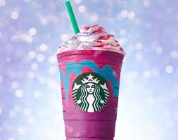 Starbucks Weaves Its Magic With New Color And Flavor Changing Unicorn Frappuccino