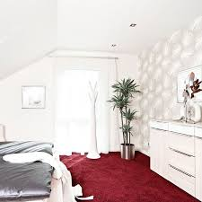 rote teppiche schlafzimmer mobel diydiy info teppich