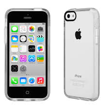 Clear iPhone 5c Cases
