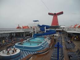carnival paradise cozumel cruise stephany writes