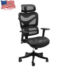 US Ergonomic Back Lumbar Support High Back Mesh Desk Executive Home ... Ki Impress Ultra High Back Task Chair Flash Fniture Black Leather And Mesh Swivel Buy Cs Alpha 3 Lever At Mighty Ape Nz Office Essentials By Ofm Ess3050 3paddle Ergonomic Amazoncom Boss Products B1002bk In Via Seating Brisbane Highback Executive Ofx Office Arista With Arms Ofpdirect Gray Galaxy Designer Adjustable Height Homall Pu Computer Desk