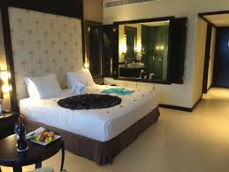 my room 410 on the 1st day picture of le meridien ile maurice