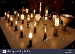 las vegas nv usa 8th jan 2016 kodak shows their new led light