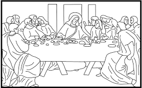 Best Lent Coloring Pages 55 In Line Drawings With