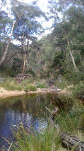 100 Lerderderg State Park Melbourne