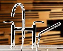 Wall Mounted Kitchen Faucet Single Handle by Wall Mount Kitchen Faucet Single Handle U2014 Emerson Design