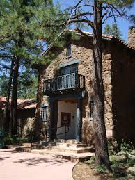 El Tovar Dining Room by Grand Canyon Flagstaff And Sedona Venturewest Camping