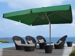 cantilever umbrellas telescopic offset umbrellas by uhlmann