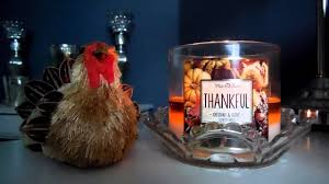 Candle Review: Bath And Body Works Thankful - CHESTNUT AND CLOVE ... Bath Body Works Find Offers Online And Compare Prices At 19 Best I Love Images On Pinterest Body White Barn Thanksgiving Collection 2015 No2 Chestnut Clove 13 Oz Mini Winter Candle Picks Favorite Scented 3 Wick 145oz 145 3wick Candles Co Wreath Test 36 Works Review Frenzy